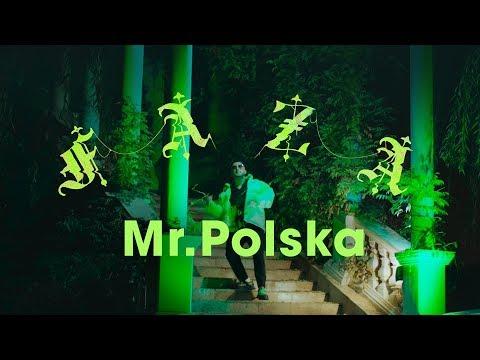 Mr. Polska - Faza (prod. By Abel De Jong) [official Video]