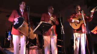1   Trio Yucatán    Macarronada Italiana 19 JAN 2013