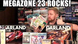 MEGAZONE 23 ROCKS! - Happy Console Gamer