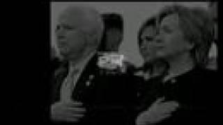 John McCain,The Manchurian Candidate?