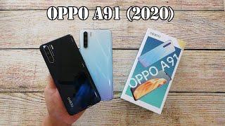 Cepet banget... Cek spesifikasi lengkap OPPO A92 di sini: https://www.oppo.com/id/smartphone-a92/ HP.