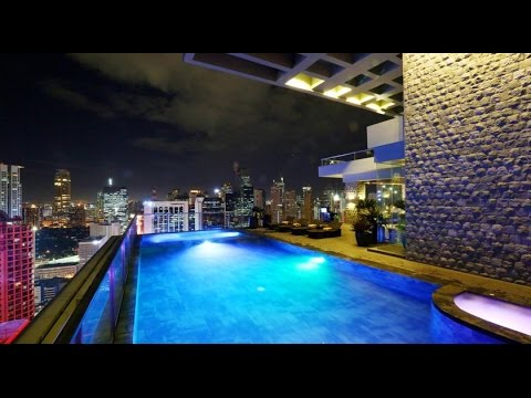 Top10 Recommended Hotels in Manila, Philippines