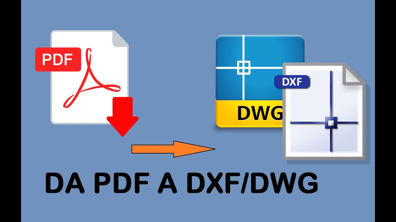 Pdf To Dxf Converter Freeware
