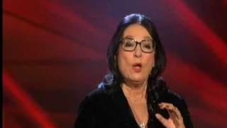 Nana Mouskouri & Tölzer Knabenchor - Es ist ein Ros entsprungen 2010