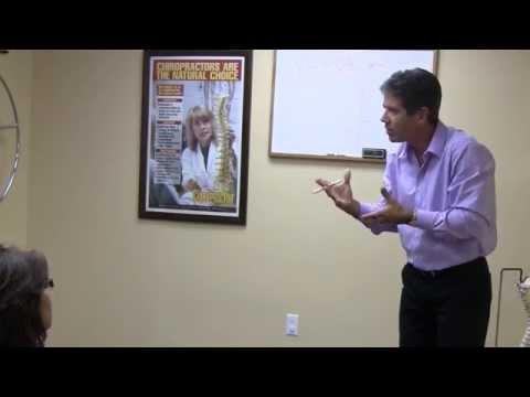 Kendall Chiropractor Robert Fernandez - Chiropractic in Kendall