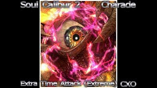 Soul Calibur 2 - Charade - Extra Time Attack (Extreme)