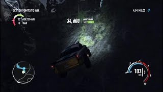 Need for Speed™ Payback who run this town beat all boss roaming racer in the game  part 1