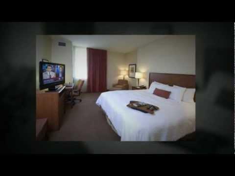 Hampton Inn & Suites Denver Downtown Hotel
