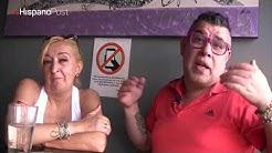 Bruno y María, los reyes del swinger