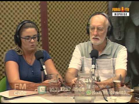 FM CAFE 09-03-2017 - Empreendedorismo em Rio Grande - Bloco 1