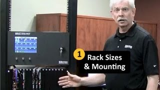 Exploring SETPOINT - Segment 1: Rack Sizes & Mounting