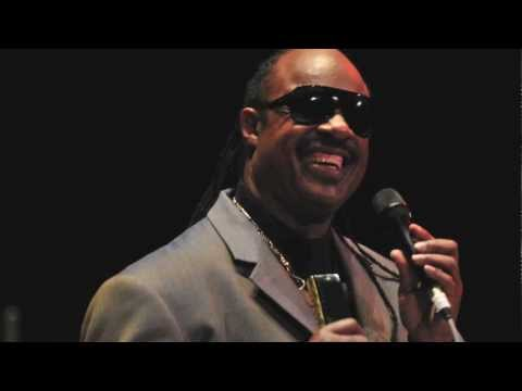 Stevie Wonder - Too High (Live)