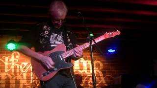 "Bill Kirchen - ""Heart Of Gold"" Live in Charlotte, NC (Double Door Inn 12/17/14)"