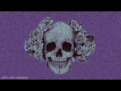 Halsey ー Without Me (slowed down & lower pitch)