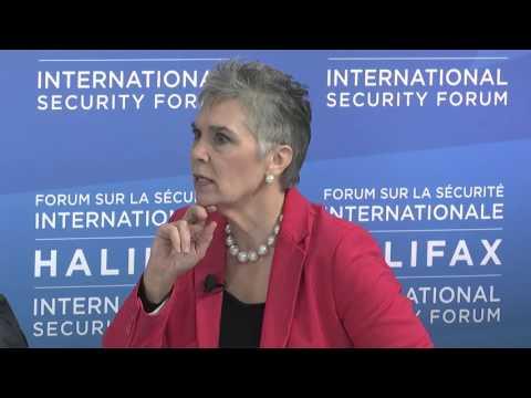 HISF 2015: 8. Financing Terror: Selling Drugs, Enslaving Women, Making  Money