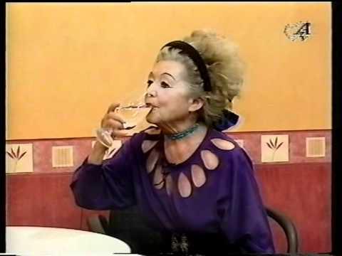 Etka Anyó az ATV-ban!