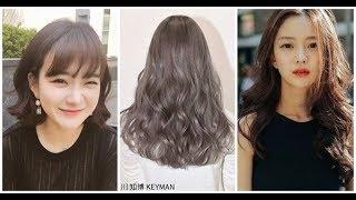 10 kiểu tóc uốn dành riêng cho U30, U40 trào lưu 2018 mặt nào cũng hợp