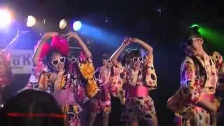 真夏の仙台夜ORI☆上がってスガシカオ『午後のパレード』ダンスcover KIT...