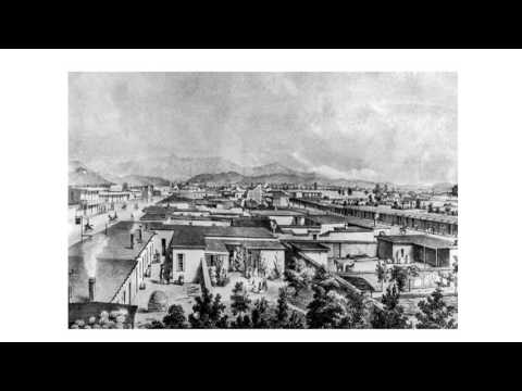 Vineyards and Wineries in Los Angeles:  The Beginning of the California Wine Business