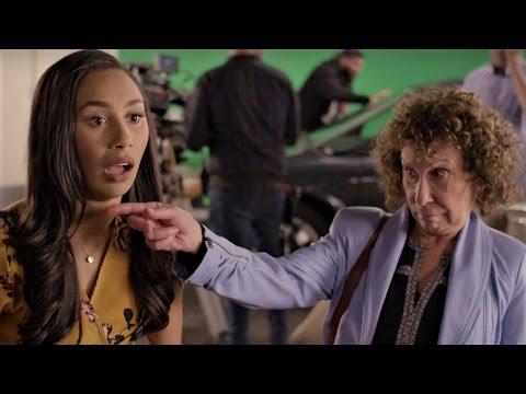 Me And My Grandma Official Trailer Hd Eva Gutowski Comedy Series