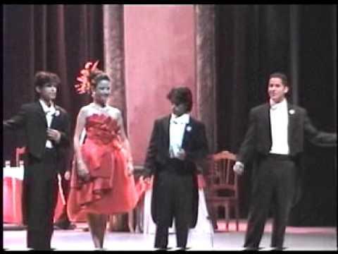 Gala del Conservatorio de la M usica Holguin
