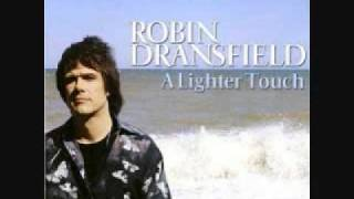 Robin Dransfield - Be my Friend [Live]