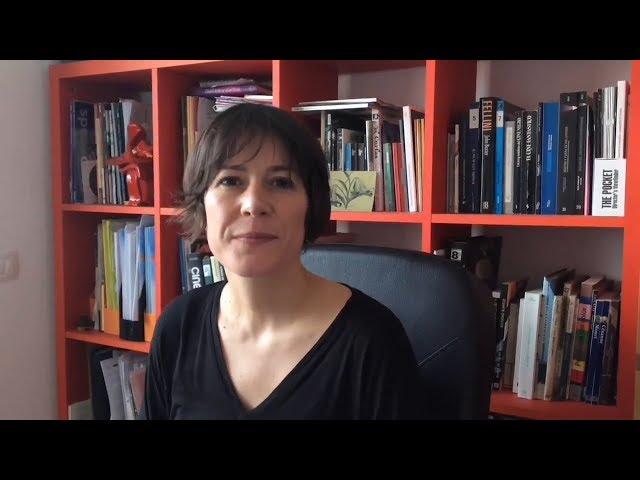 O que non che conta a TVG sobre a mina de Touro, cóntacho directamente Ana Pontón