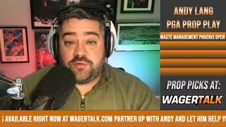 Waste Management Phoenix Open Golf Head-to-Head Matchup | Rickie Fowler vs Brooks Koepka Free Pick