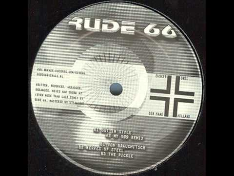 Rude 66 - Out In Style