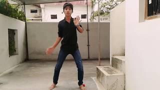 Solo dance on dil kyun ye mera shor kare..