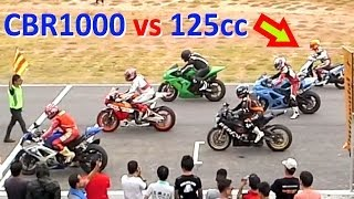 Suzuki Hayabusa Turns 10 Videos