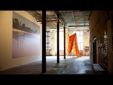 Leipzig's artist studios