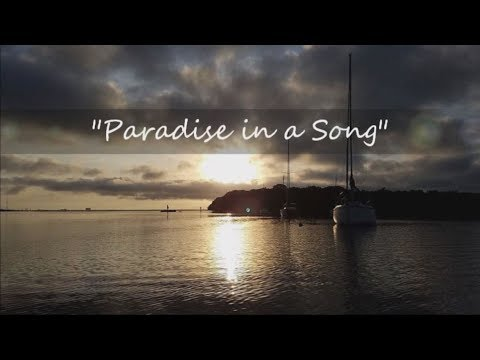 """Trop Rock Music - """"Paradise in a Song"""""""