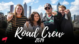 WinShape Camps Road Crew 2019