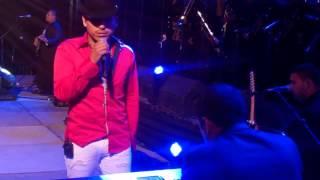 """Espinoza Paz """"Un Hombre Normal"""" (Versión Especial) - Concierto Ensenada 2012"""
