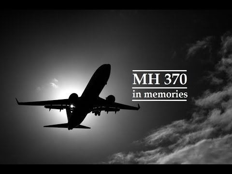 #MH370 Hopes and Prayers