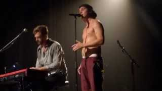 Lukas Graham - When you´re with me (Interlude)  - Vega Copenhagen - HD