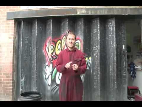 Alan Halsall - Ice Bucket Challenge