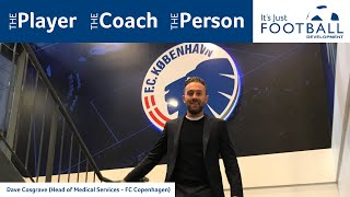 The Player, The Coach, The Person - Webinar #8 - Dave Cosgrave