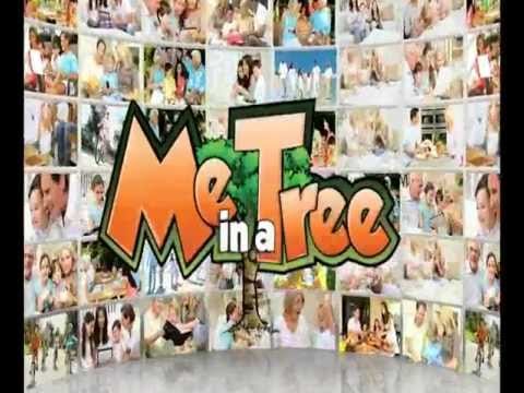 Me in a Tree - Bring the Family Together 2013