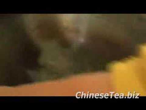 hand roast dragon well green tea longjing