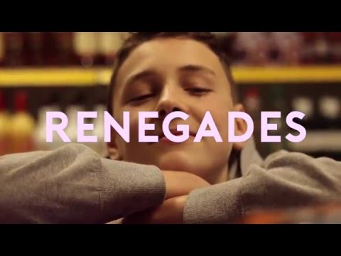 A2 Music Video | Renegades