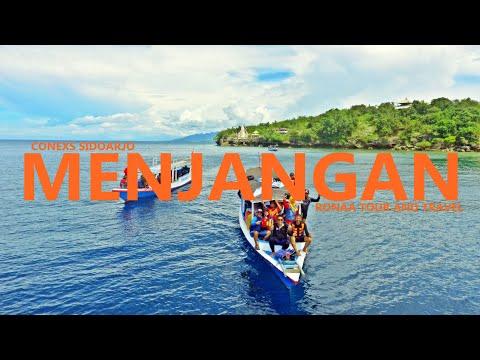 CONEXS TRIP MENJANGAN TABUHAN ISLAND