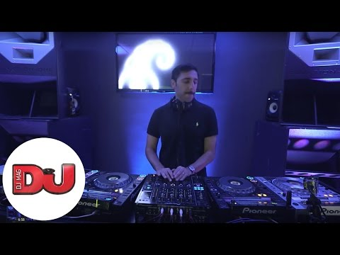 Butch LIVE from DJ Mag HQ
