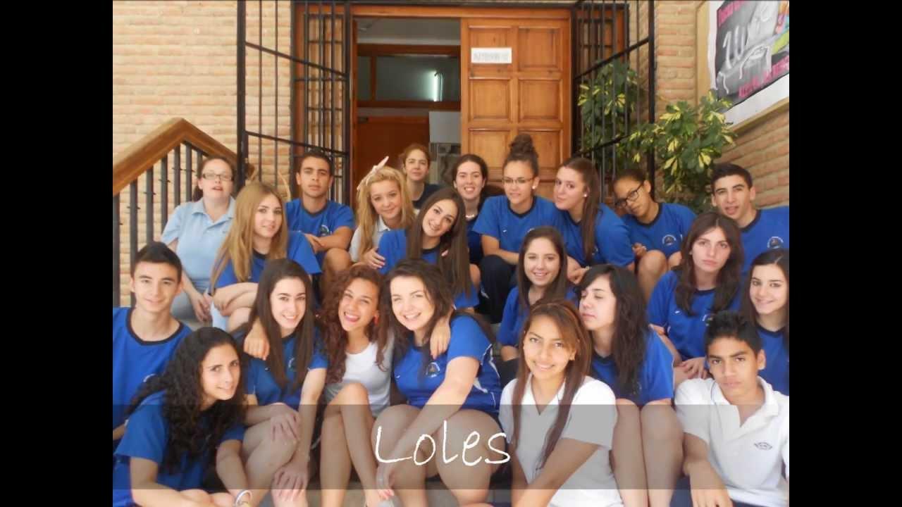 Colegio san vicente de pa l ja n promoci n 1999 2012 youtube for Piscina san vicente de paul