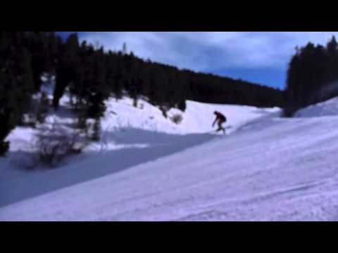 Kellogg Ski Trip Aspen 2010 - Movie Trailer
