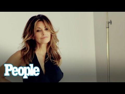 Gina Gershon Sex Video - Licking Pussy