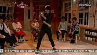 Video Bi Rain - Love Song dance cut(April 30) download MP3, 3GP, MP4, WEBM, AVI, FLV Juli 2018