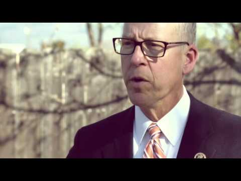 Congressman Greg Walden Discusses the HIT with Oregon Small Businesses
