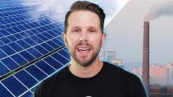 Solar Cheaper Than Coal By 2021